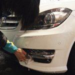 自分でガラスコーティングをする場合はワックスを洗車でしっかり落とす