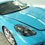 デッドニングによるロードノイズ対策が効果的な車とその作業手順