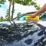 車のガラスコーティングを自分(diy)で施工する方法「初心者向け」